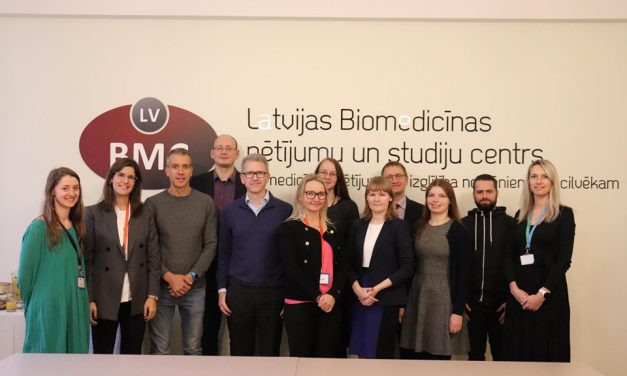 INTEGROMED project Kick-off meeting